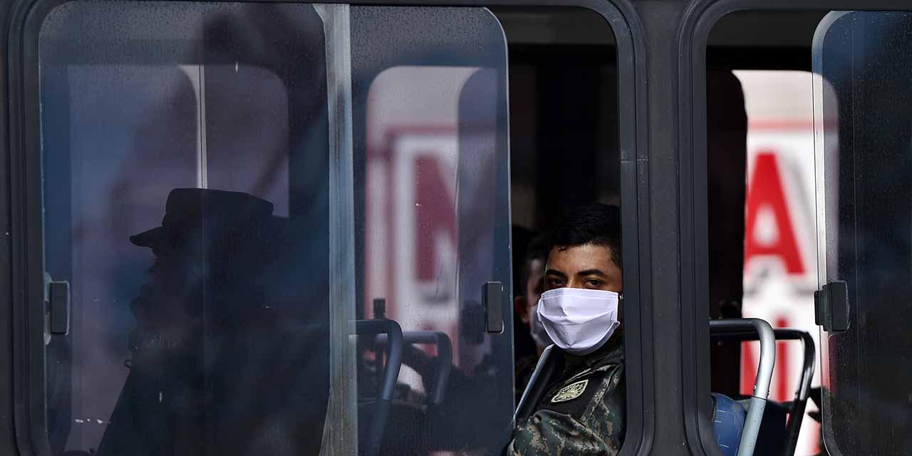 EUA se proyecta como el próximo epicentro del coronavirus: OMS | El Imparcial de Oaxaca