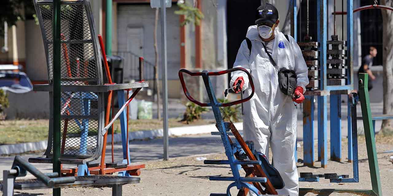Tlaxcala confirma su primer caso de Covid-19 | El Imparcial de Oaxaca
