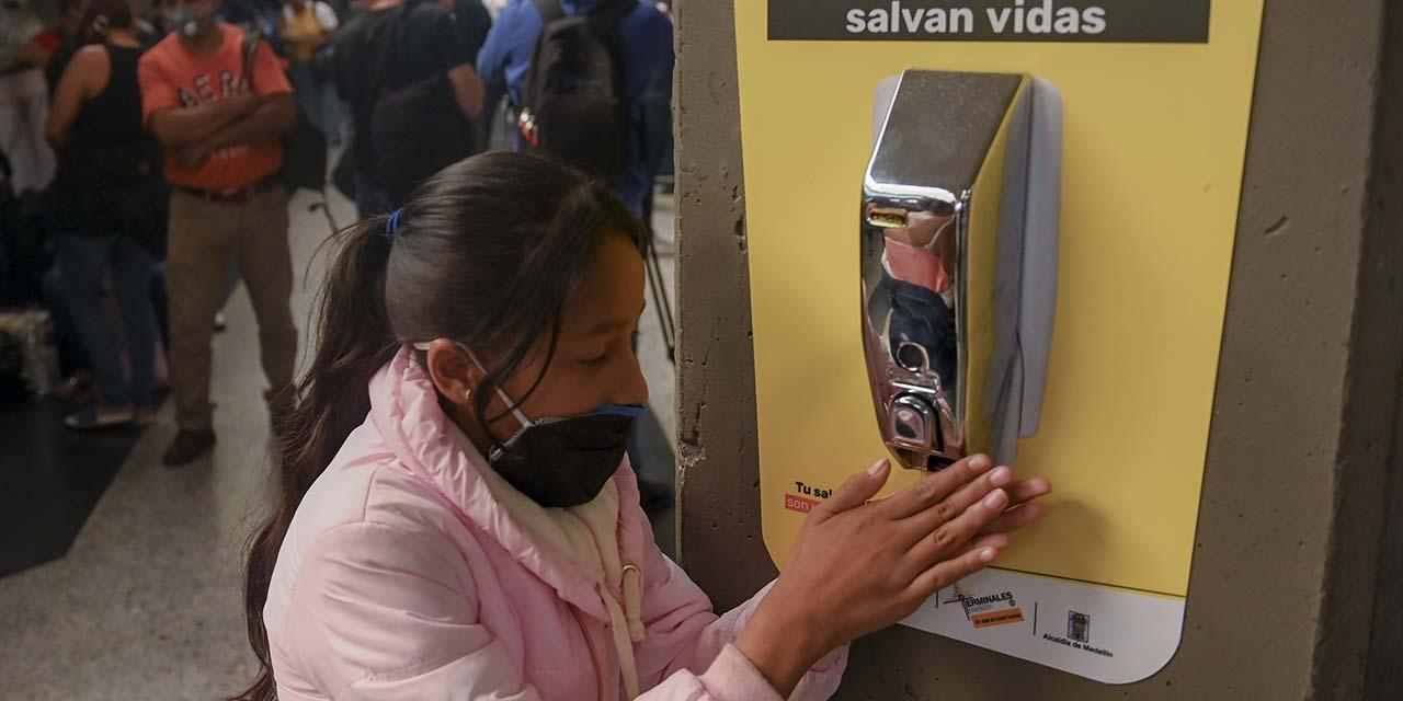 Ambientalistas exhortan a ahorrar el agua ante Covid-19 | El Imparcial de Oaxaca