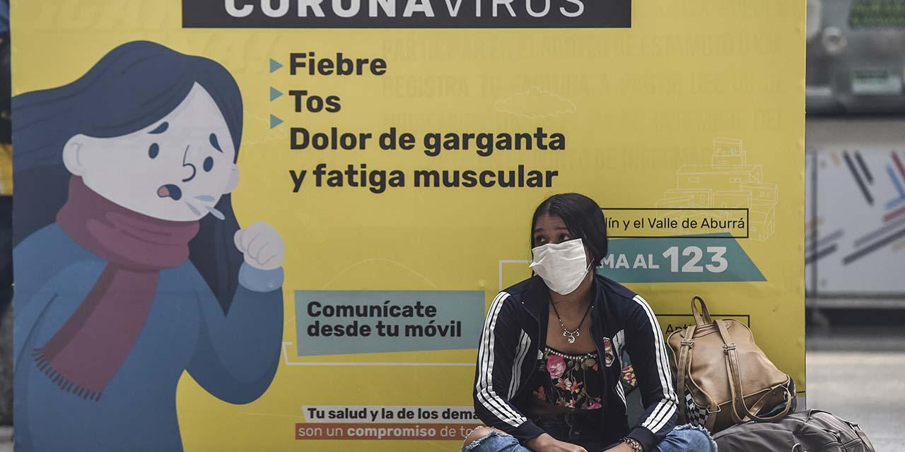 Perú y Guatemala llaman al buen manejo de residuos por Covid-19 | El Imparcial de Oaxaca