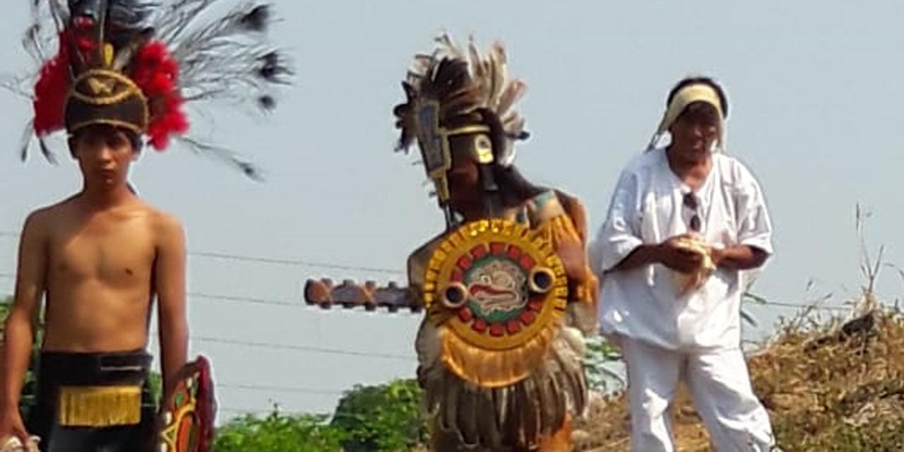 Celebran equinoccio de Primavera en Tuxtepec | El Imparcial de Oaxaca
