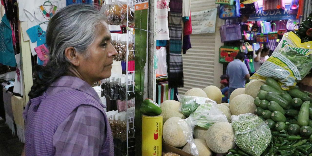 Se disparan precios  de la canasta básica | El Imparcial de Oaxaca
