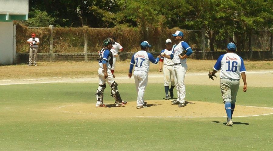 En la Liga Regional de Béisbol del Istmo Venados saca el 1° a Bravos | El Imparcial de Oaxaca