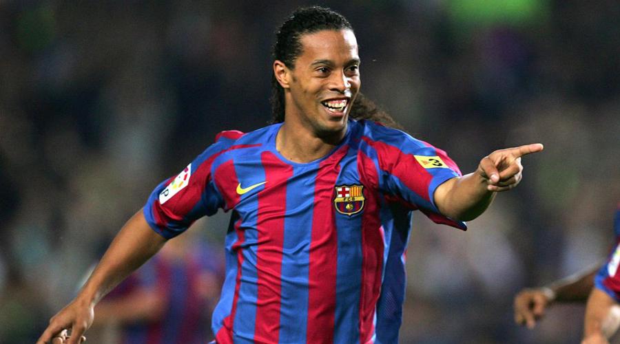¿Qué hay detrás del pasaporte falso de Ronaldinho?   El Imparcial de Oaxaca