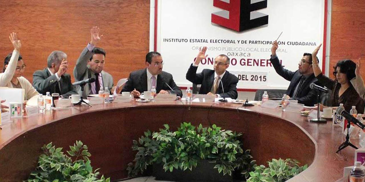 IEEPCO sesionará sin público por coronavirus | El Imparcial de Oaxaca