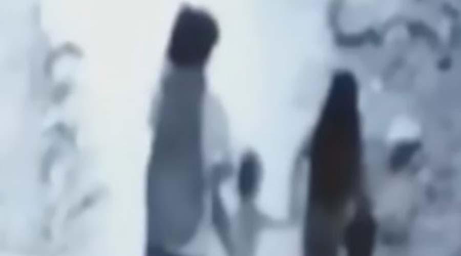 Un adolescente secuestró, violó y asesinó a una nena de 4 años