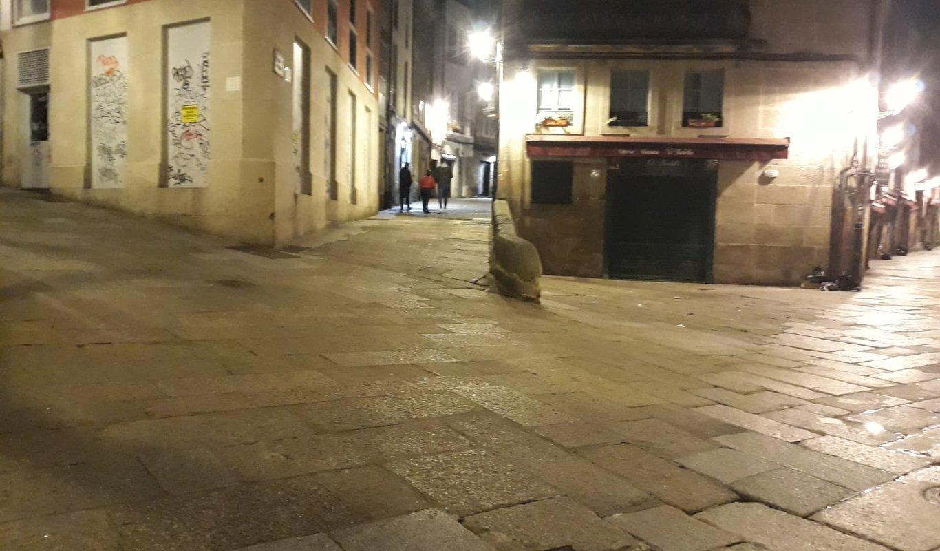 España multará a quien no respete medidas impuestas para evitar Covid-19 | El Imparcial de Oaxaca