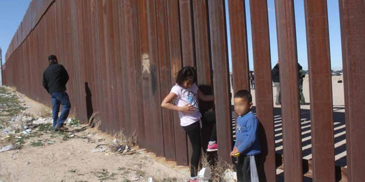 Por coronavirus detiene EU redadas contra migrantes | El Imparcial de Oaxaca