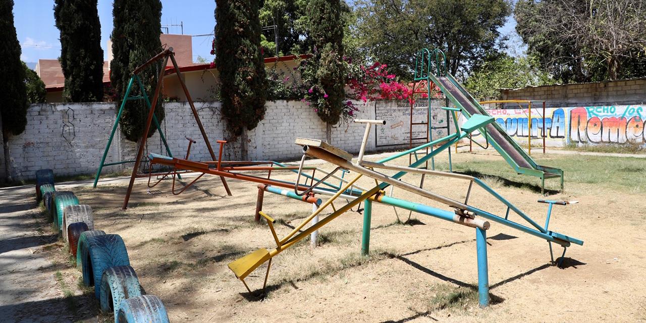 """Imponen """"toque de queda"""" en La Ciénega, Oaxaca por Covid-19"""