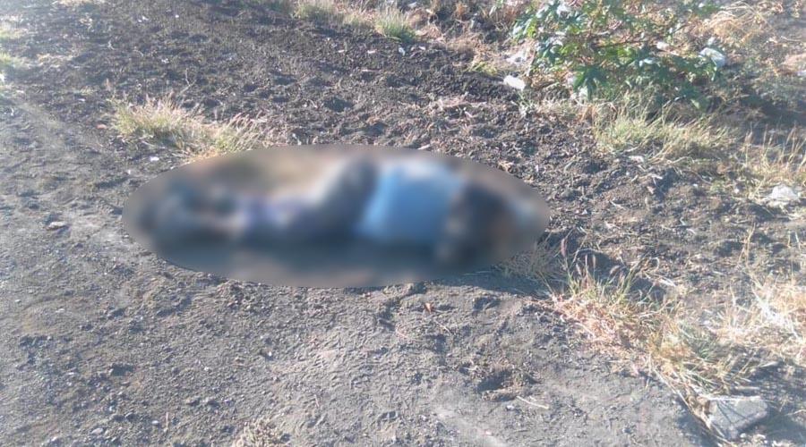 Taxista arrolla y mata a transeúnte | El Imparcial de Oaxaca