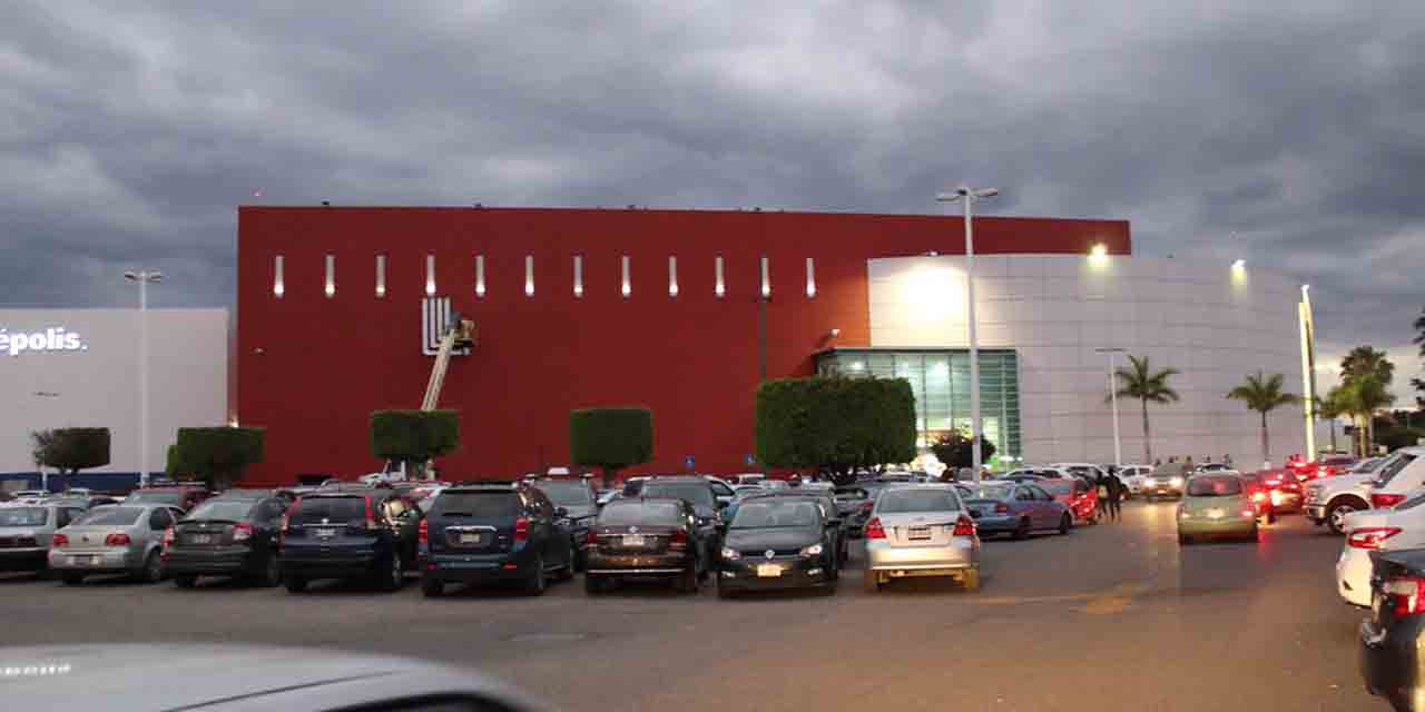 Liverpool anuncian cierre de sus sucursales en México por Covid-19 | El Imparcial de Oaxaca