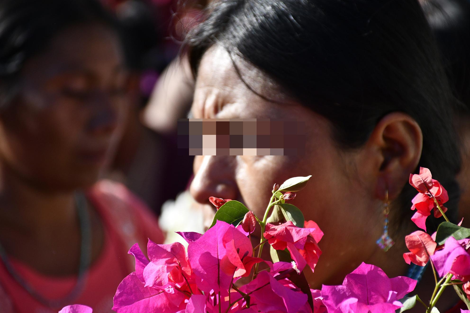Mujeres sin voz en Oaxaca: obedecer sin cuestionar