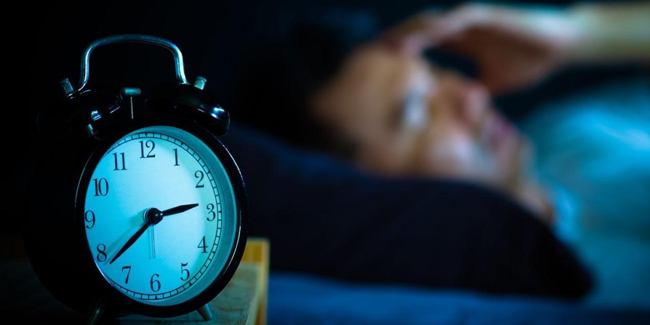 Problemas para dormir podría ser un síntoma de cáncer | El Imparcial de Oaxaca