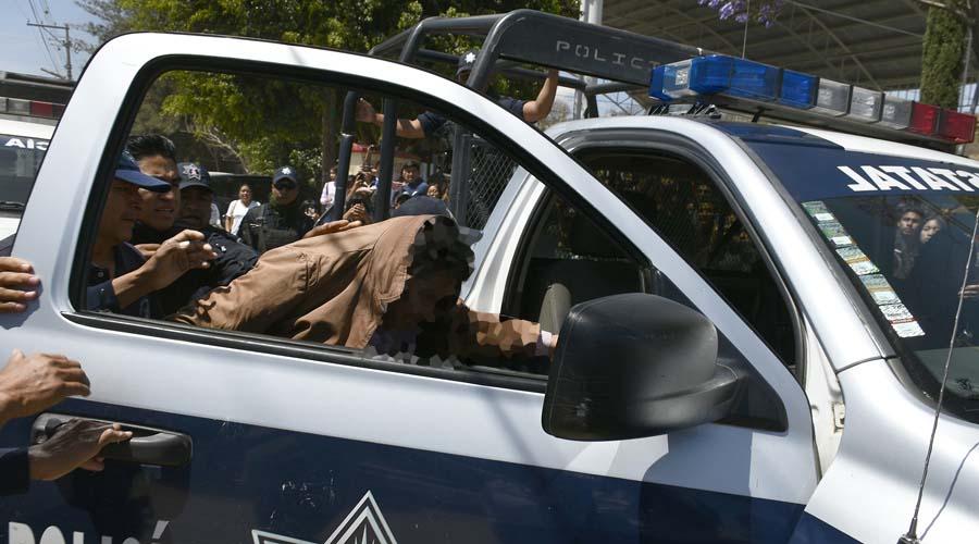 Destapan alumnas, cloaca en Cobao por acoso sexual