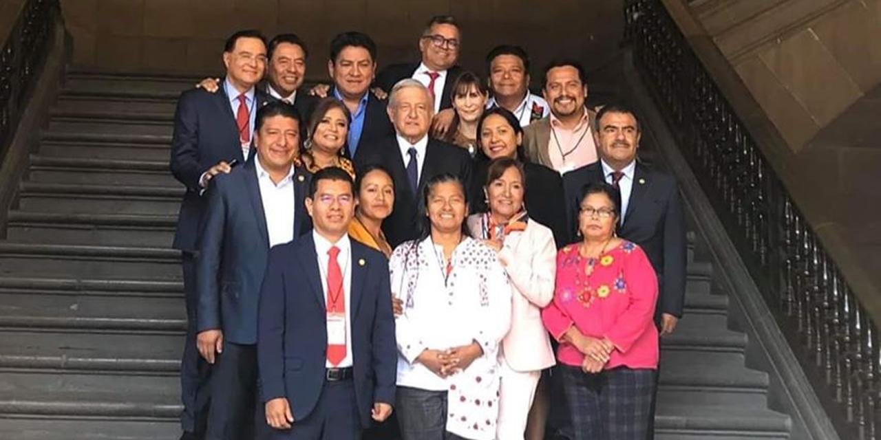 Diputados de Oaxaca aprueban reforma que les permite ir por la reelección sin dejar el cargo | El Imparcial de Oaxaca
