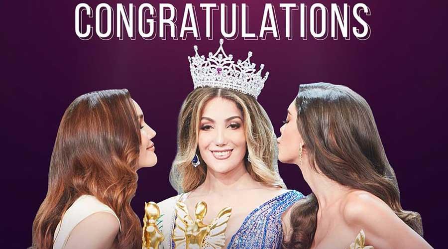Gana México Miss International Queen, certamen de belleza trans | El Imparcial de Oaxaca