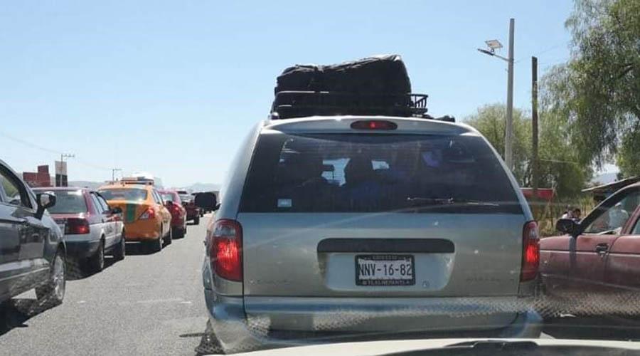 Quieren colonos poner más topes en la carretera federal 190 | El Imparcial de Oaxaca