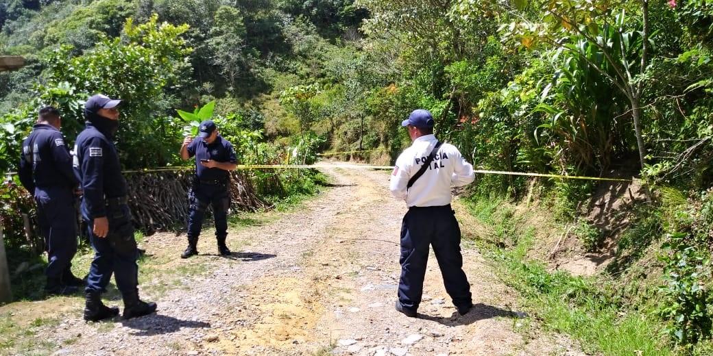 Asesinó a cuatro miembros de su familia, ya fue detenido | El Imparcial de Oaxaca
