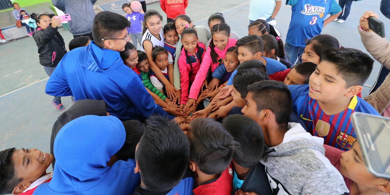 AIM Huatulco comienza a batallar por Covid-19   El Imparcial de Oaxaca