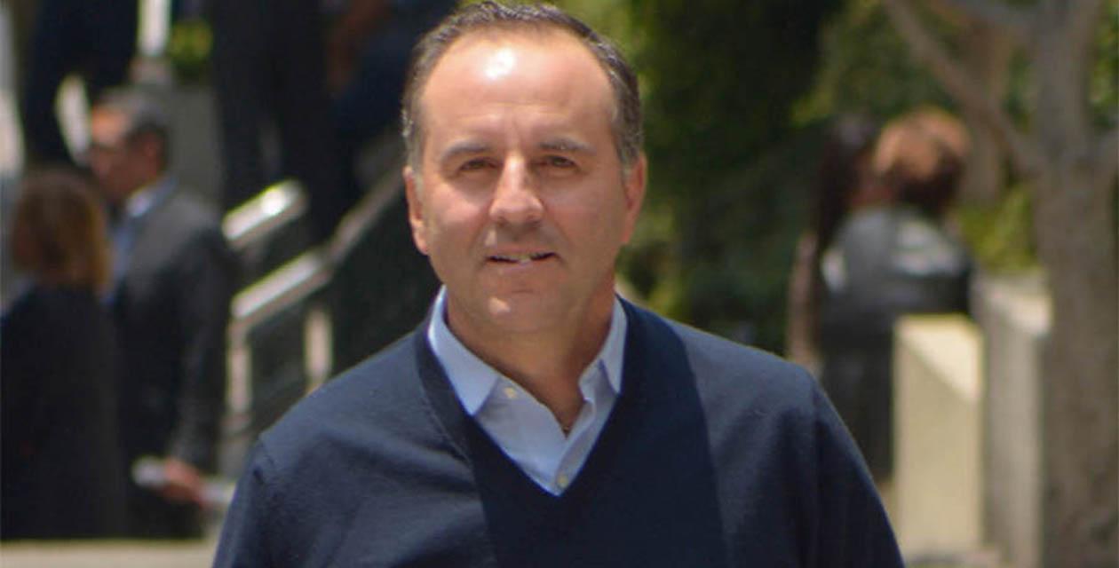 Esteban Arce, conductor de televisión, da positivo para Covid-19 | El Imparcial de Oaxaca