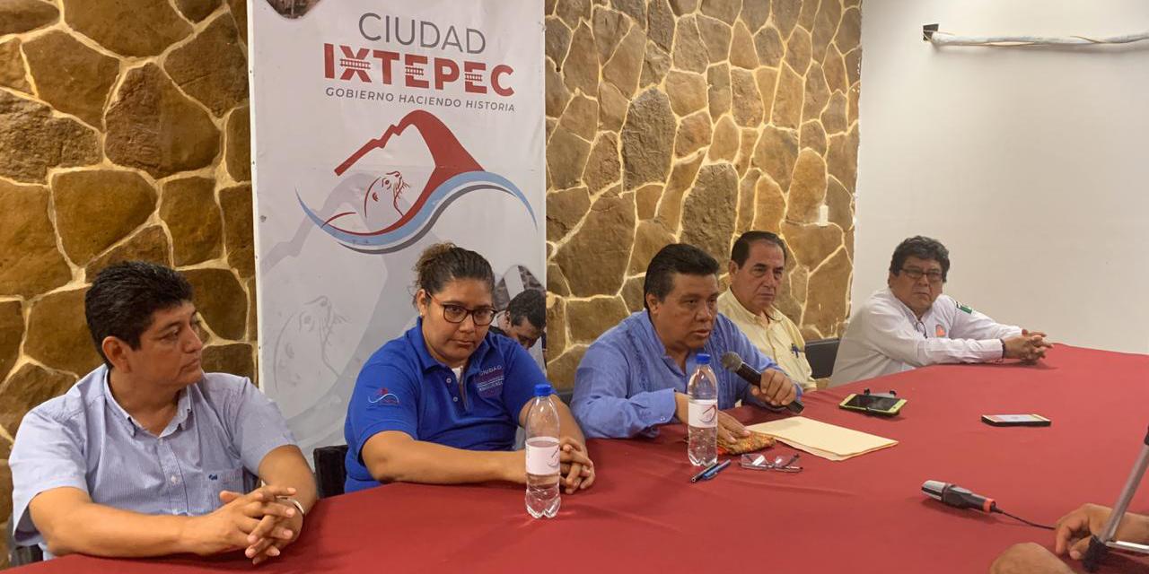Descartan casos de Covid-19 en Ciudad Ixtepec | El Imparcial de Oaxaca