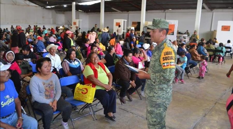 Avanza exigencia para  que entre la Guardia Nacional a Nochixtlán | El Imparcial de Oaxaca