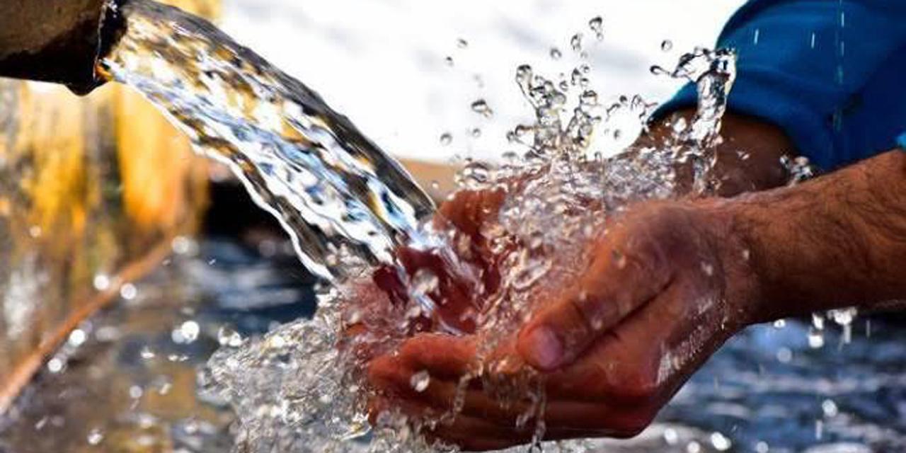 Indispensable cuidar el agua para que alcance: SAPAT   El Imparcial de Oaxaca