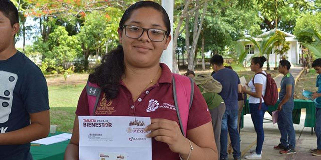 Los programas Bienestar ya son de orden constitucional | El Imparcial de Oaxaca