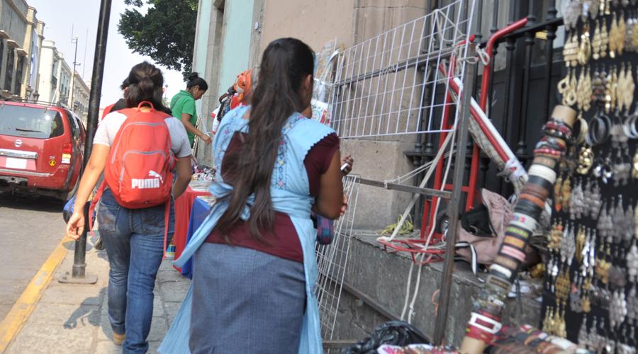 Encabezan oaxaqueñas informalidad laboral: México ¿Cómo vamos?   El Imparcial de Oaxaca