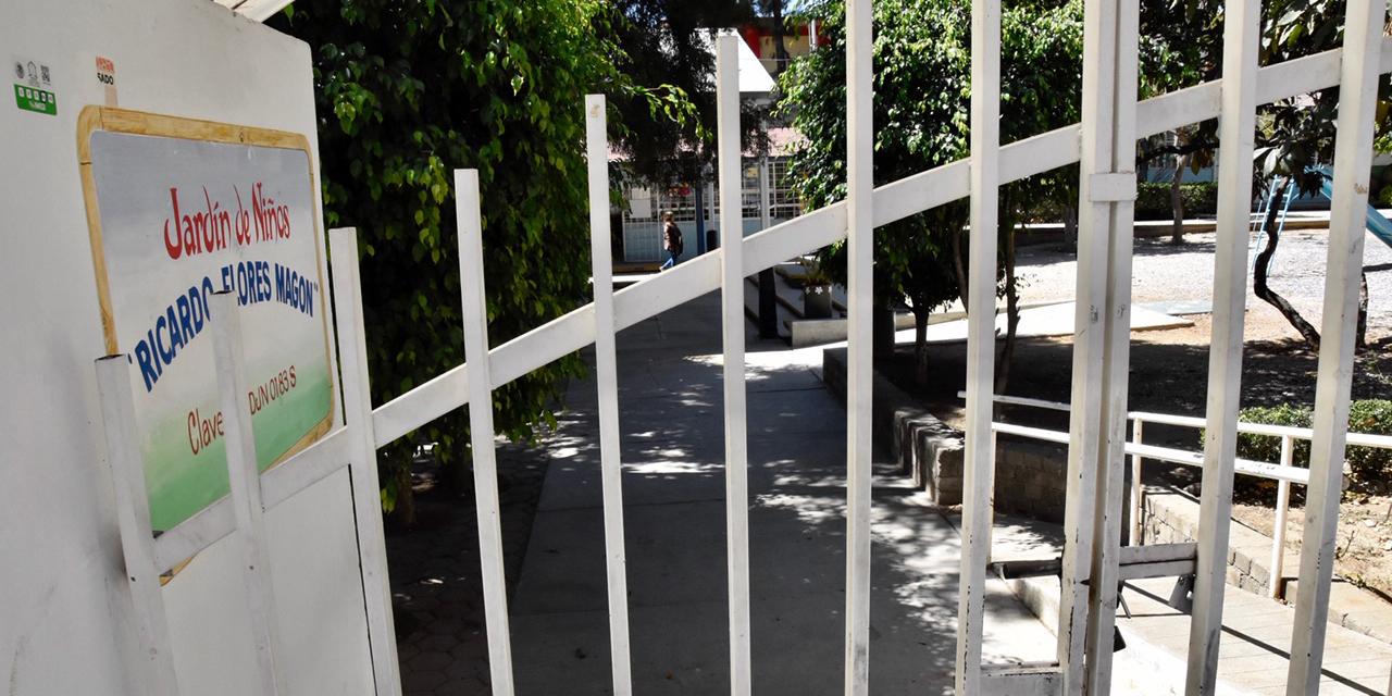 Detectan en escuelas 90%  de brotes de Coxsackie | El Imparcial de Oaxaca