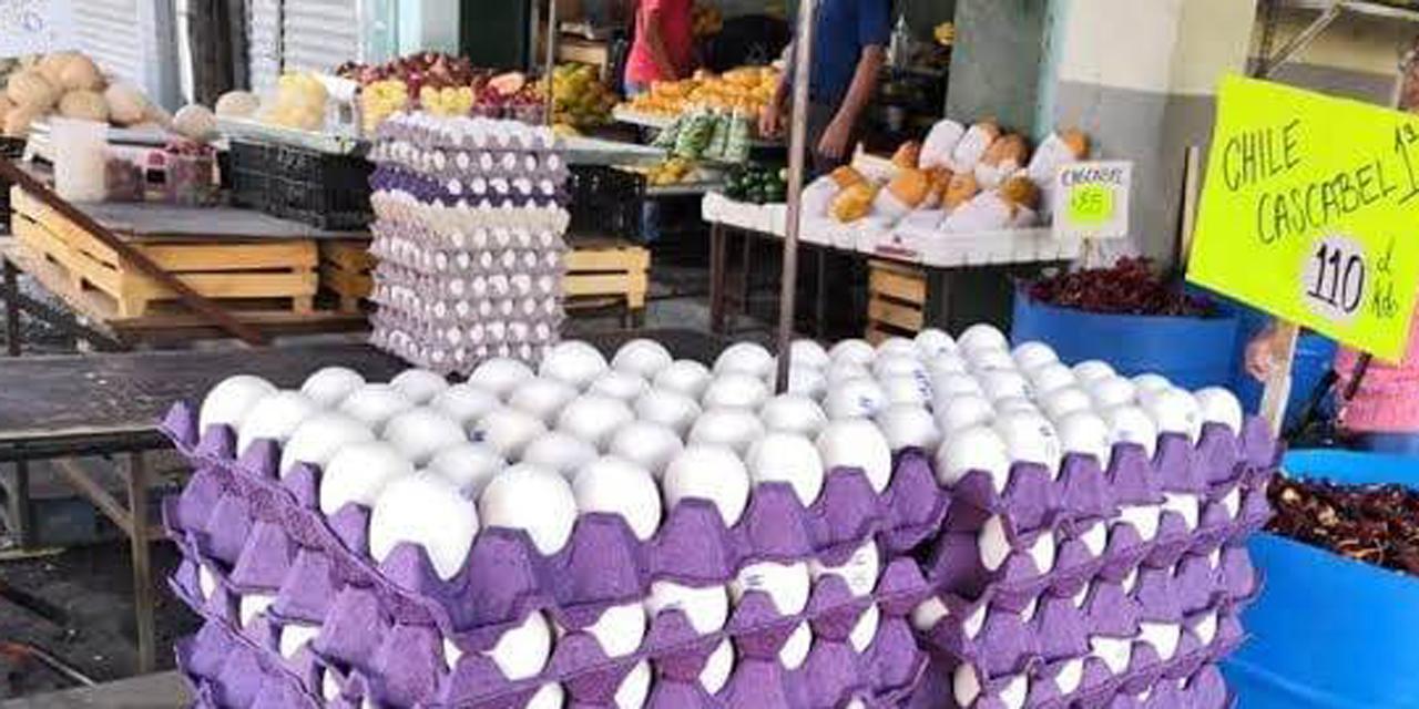 Comerciantes lucran con la contingencia en Huajuapan | El Imparcial de Oaxaca