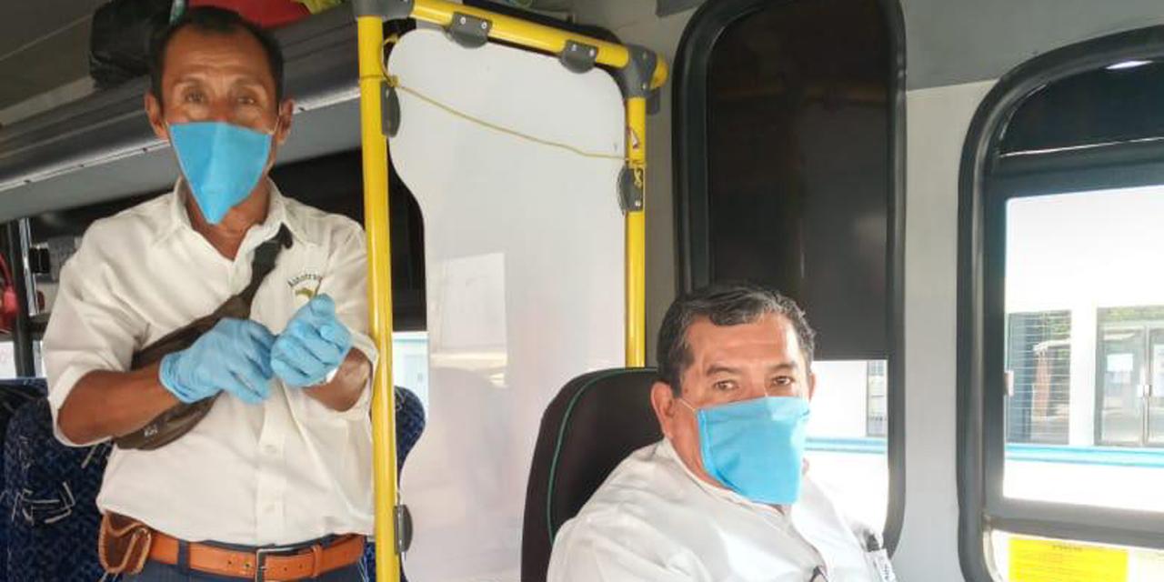 No cerrarán terminales en Juchitán | El Imparcial de Oaxaca
