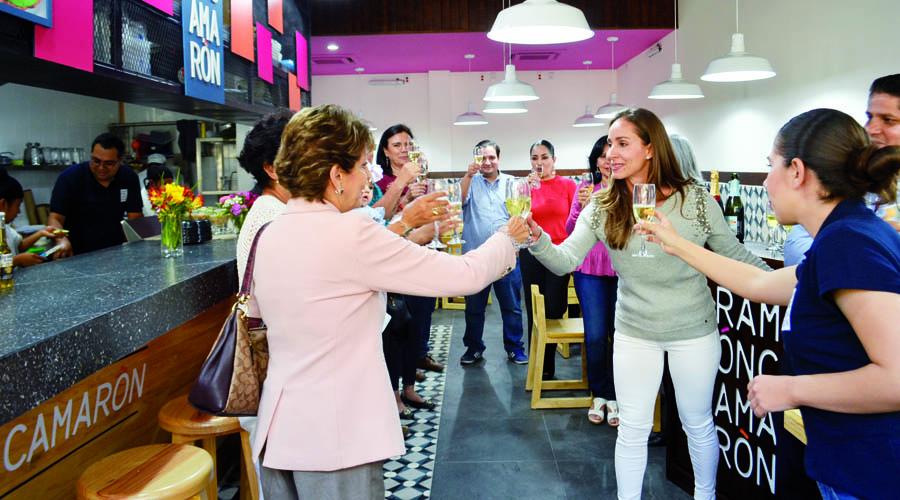 Inauguran sucursal | El Imparcial de Oaxaca