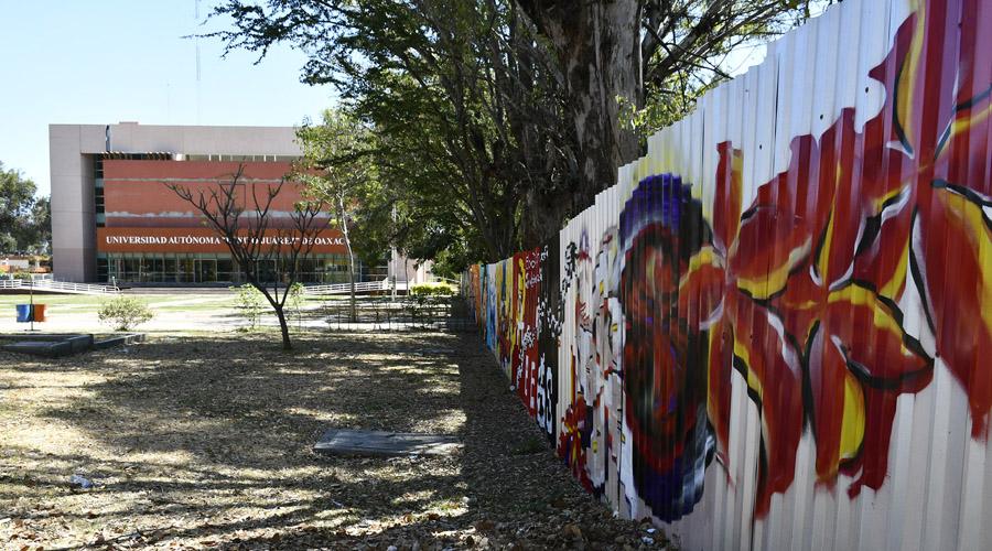 UABJO, segunda universidad con más denuncias de acoso | El Imparcial de Oaxaca