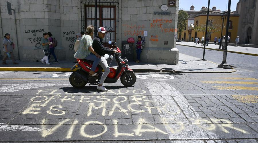 Asesinaron en Oaxaca, a 3 mujeres del 2 al 8 de marzo | El Imparcial de Oaxaca