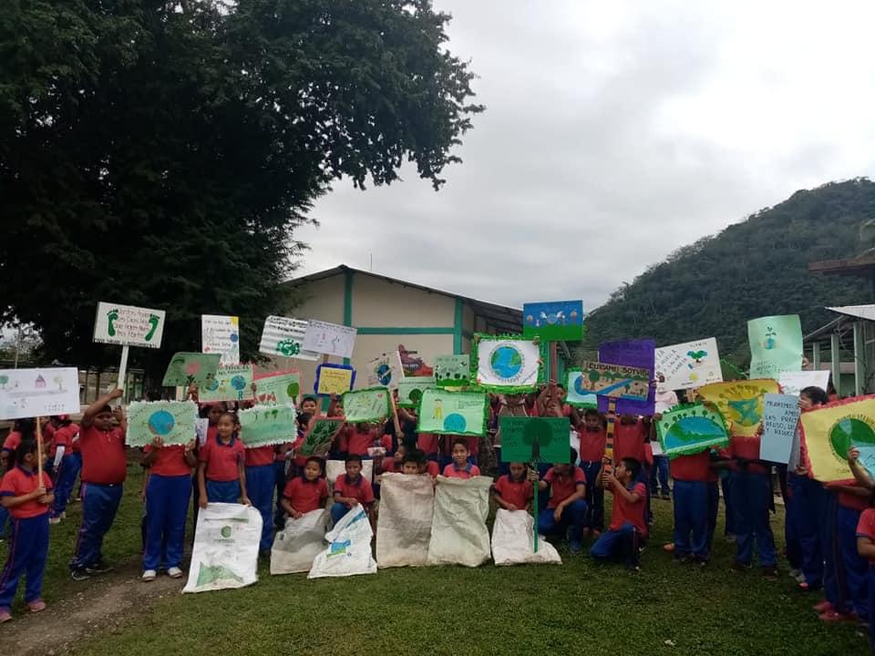 Imparten en escuelas programa de recolección | El Imparcial de Oaxaca