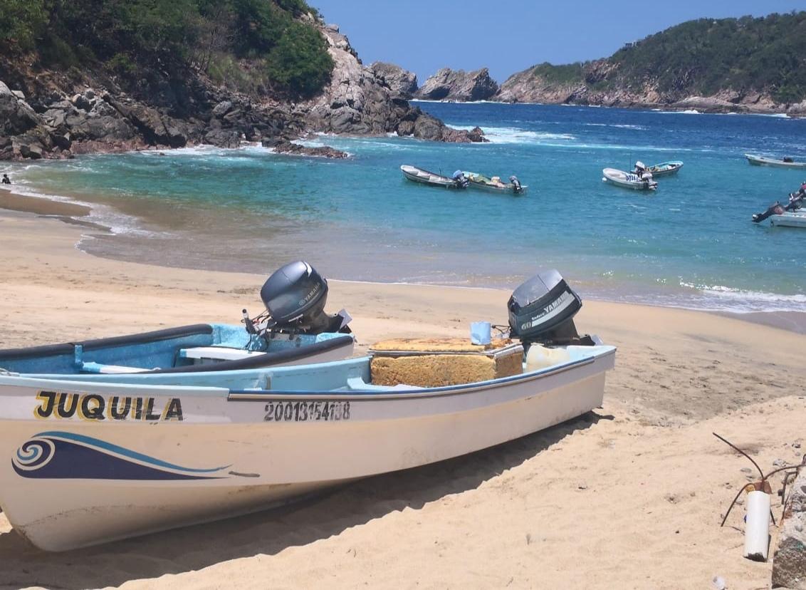 Pescadores ribereños exigen reorientar la pesca | El Imparcial de Oaxaca