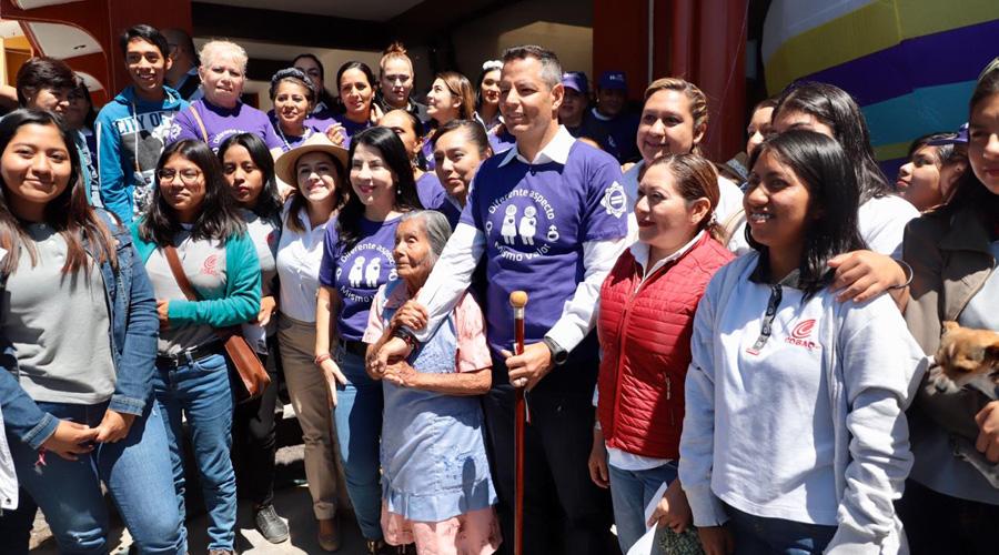 Reconoce Murat aportación de mujeres | El Imparcial de Oaxaca
