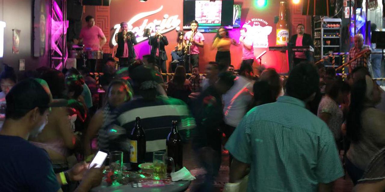 Restringen venta de bebidas alcohólicas en Oaxaca   El Imparcial de Oaxaca
