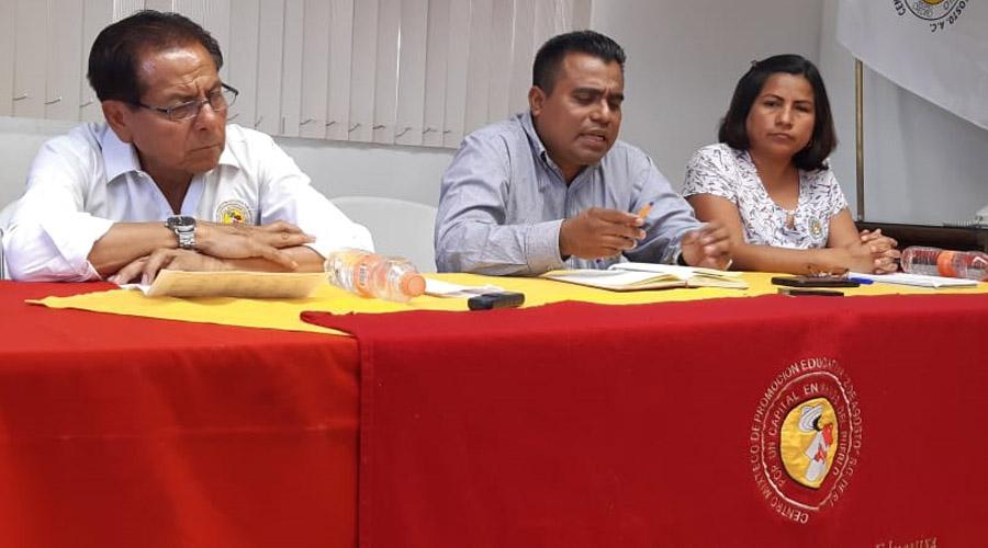 Piden unidad de socios de caja cooperativa 2 de Agosto | El Imparcial de Oaxaca