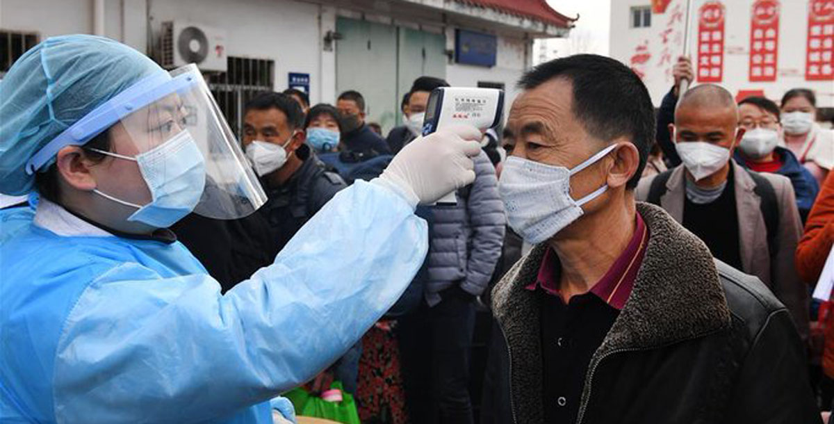 Surge en China caso de hantavirus, entre emergencia sanitaria por Covid-19   El Imparcial de Oaxaca