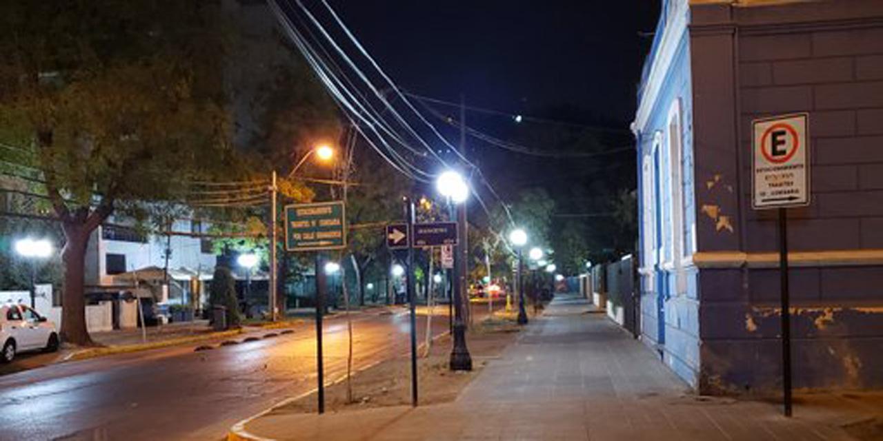 Chile rebasa los 2 mil casos de Covid-19; endurecen protocolos | El Imparcial de Oaxaca
