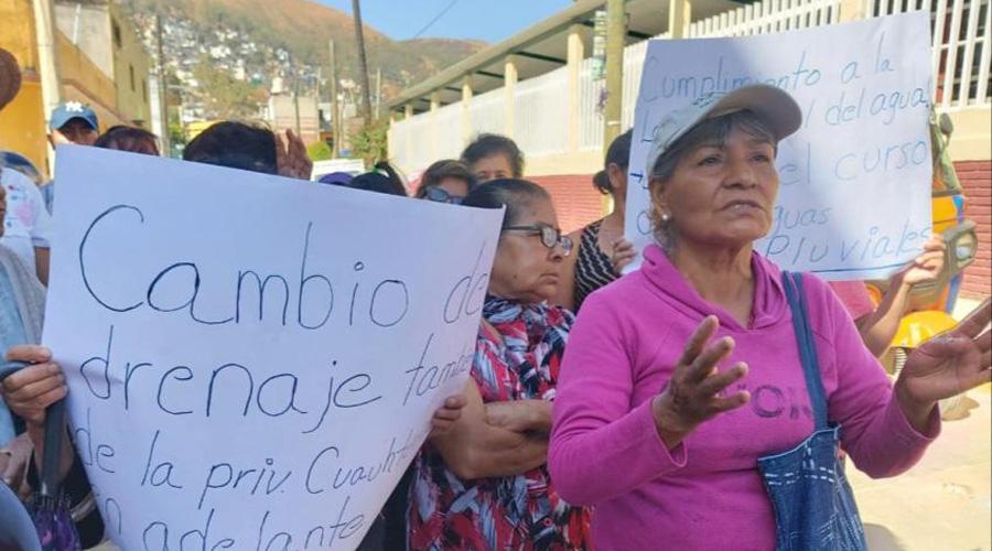 Advierten protestas en San Juan Chapultepec, Oaxaca   El Imparcial de Oaxaca