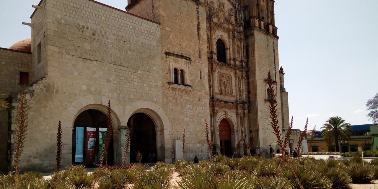 Educal cierra librerías por el Covid-19 | El Imparcial de Oaxaca