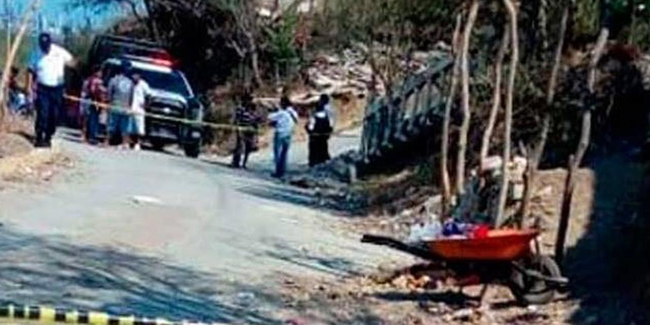 Trágico accidente deja un muerto en Salina Cruz | El Imparcial de Oaxaca