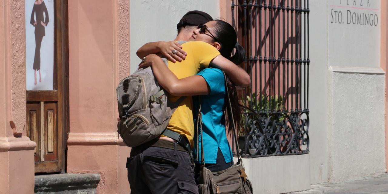 Aumenta en Oaxaca número de parejas en unión libre