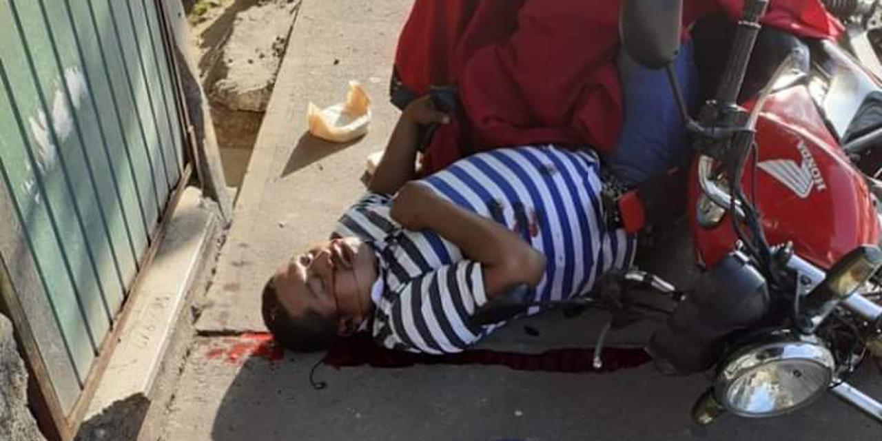 Asesinan a tortillero en barrio Abajo, Tuxtepec | El Imparcial de Oaxaca
