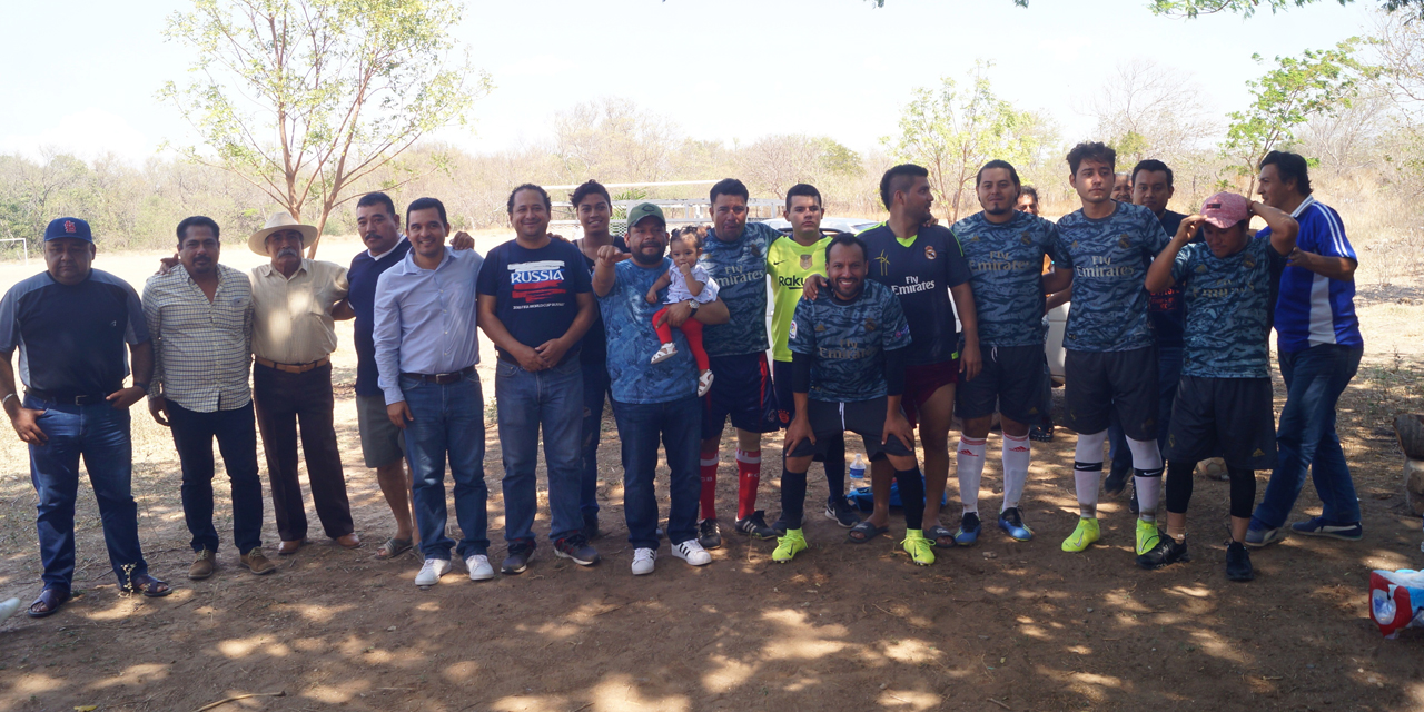 Club Deportivo Centro se corona como campeón   El Imparcial de Oaxaca