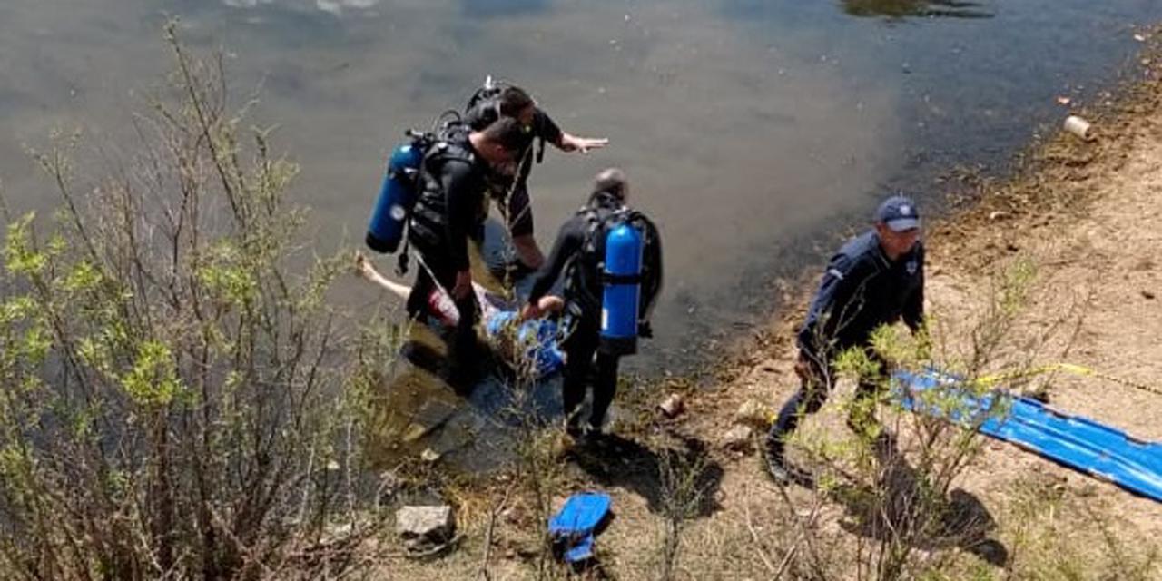 Profesor muere ahogado en presa de Santiago Suchilquitongo   El Imparcial de Oaxaca