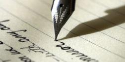 Suspenden IV Encuentro Internacional de Escritores
